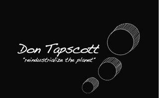 Don tapscott short