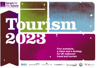 Tourim 2023 cover