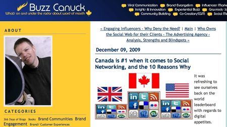 Buzz canuck