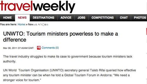 Ministers struggle
